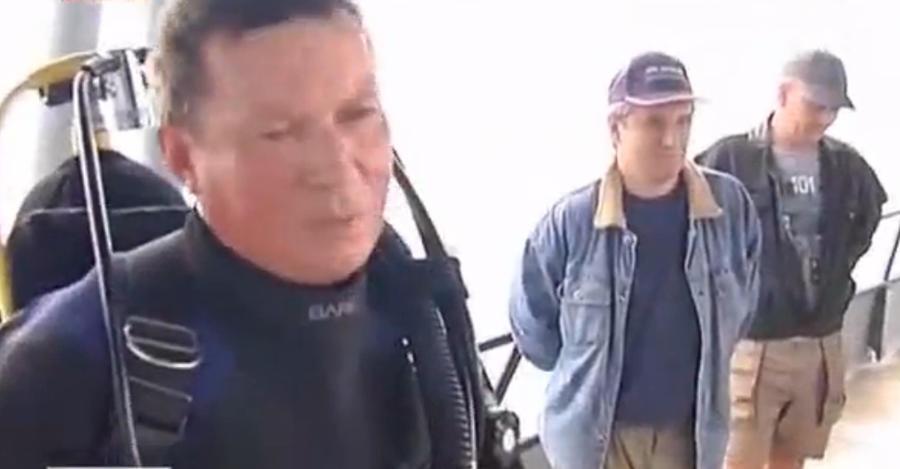 На дне Чёрного моря нашли советскую подлодку с останками экипажа