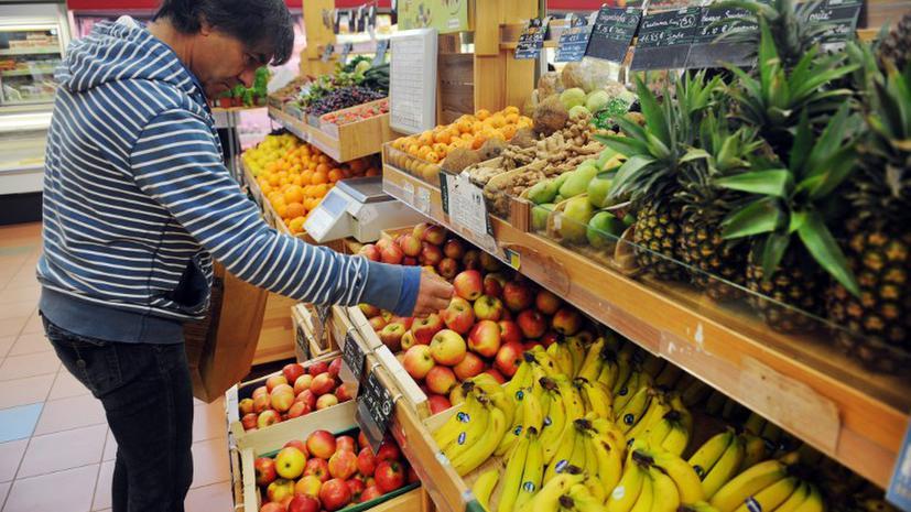 Продуктовые ритейлеры лишили британцев здоровой пищи