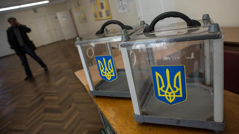 СМИ: Реформам на Украине помешают разногласия в новой Верховной раде