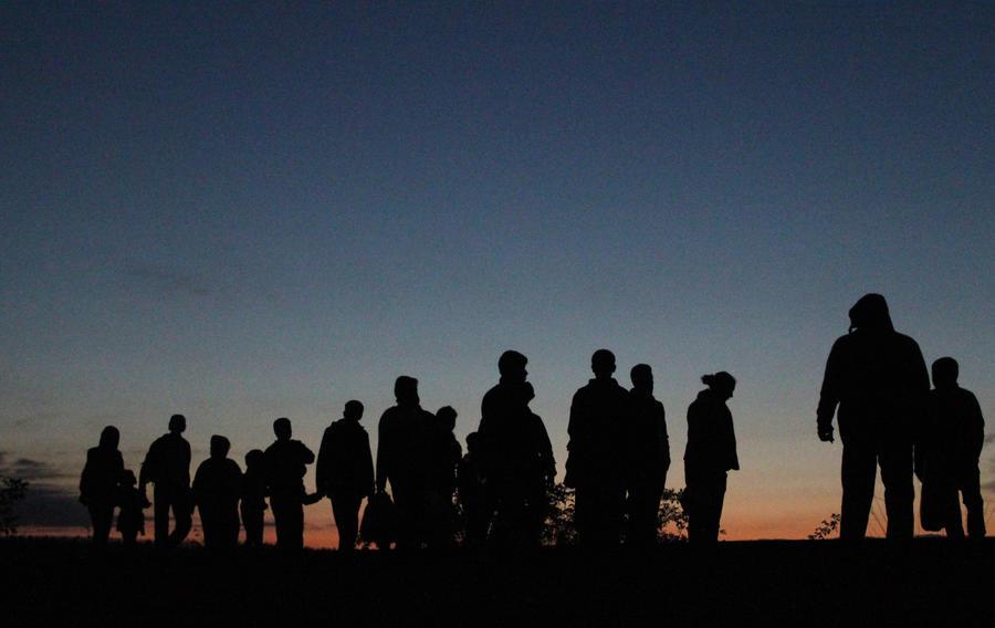 Возвращение границ: европейские страны усиливают пограничный контроль из-за наплыва беженцев