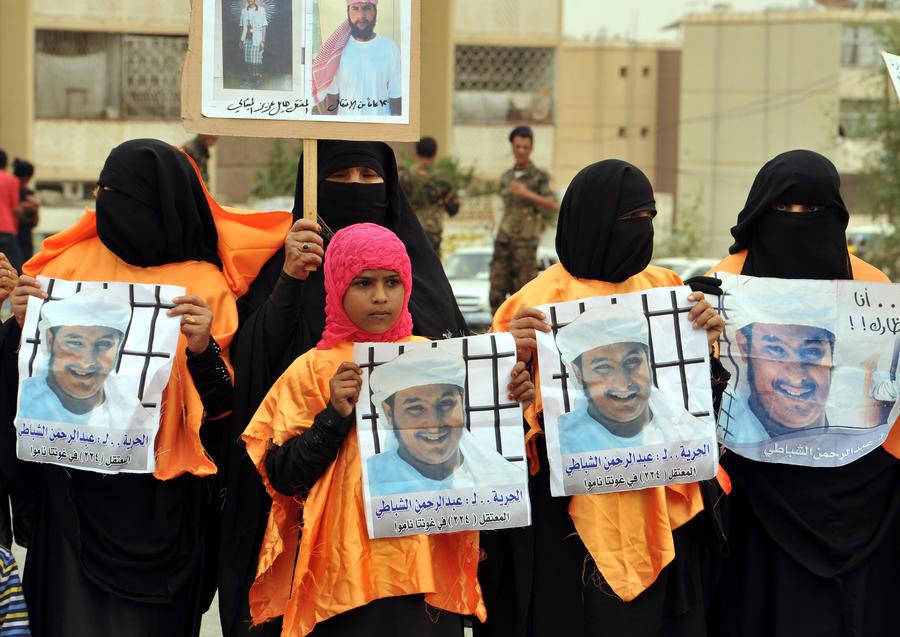 Принудительное кормление в Гуантанамо согласуют с Рамаданом