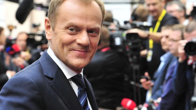 Польша проложит канал к Балтике в обход России