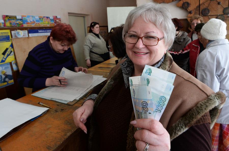 Правительство могут обязать ежегодно индексировать пенсии и привязать их к росту заработной платы