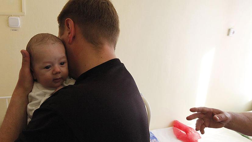 Все больше стран вводит запреты на усыновление сирот американцами