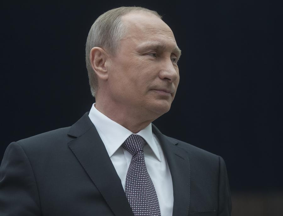 Владимир Путин: Я общаюсь с простыми россиянами, поскольку чувствую себя частью народа