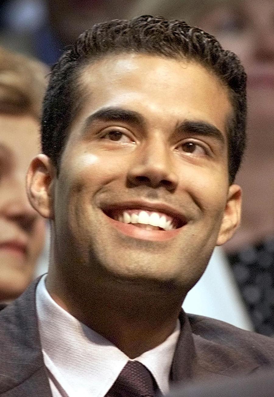 Племянник Джорджа Буша-младшего начинает карьеру политика с небольшой должности в Техасе