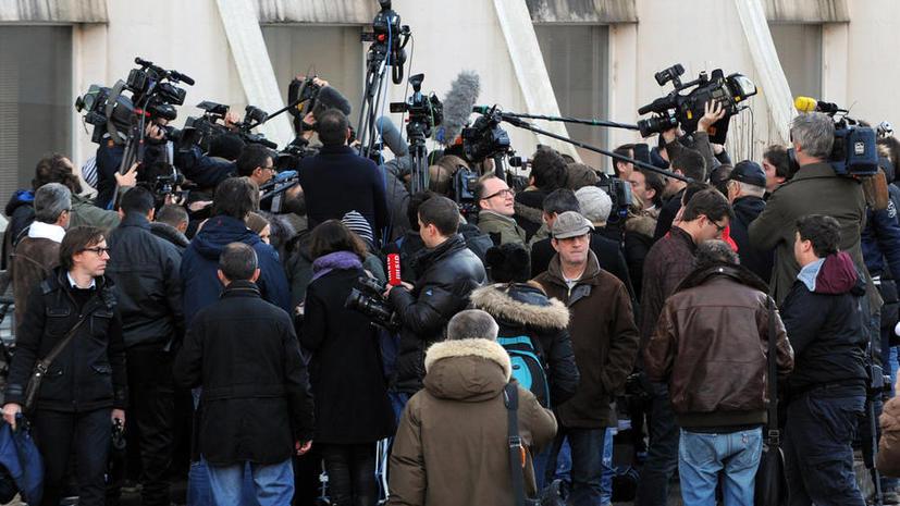 Журналисты ждут от британской разведки разъяснений о перехвате своей переписки