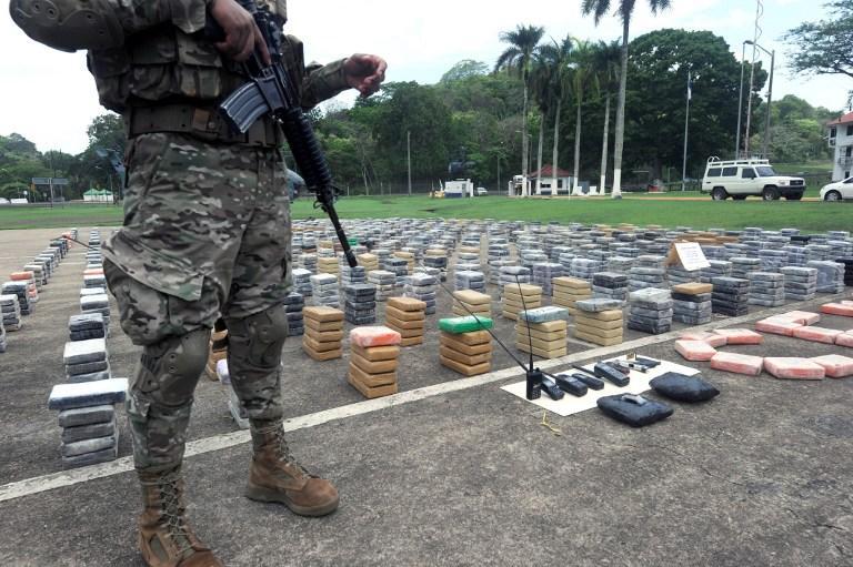 Русская мафия помогала мексиканцам торговать наркотиками