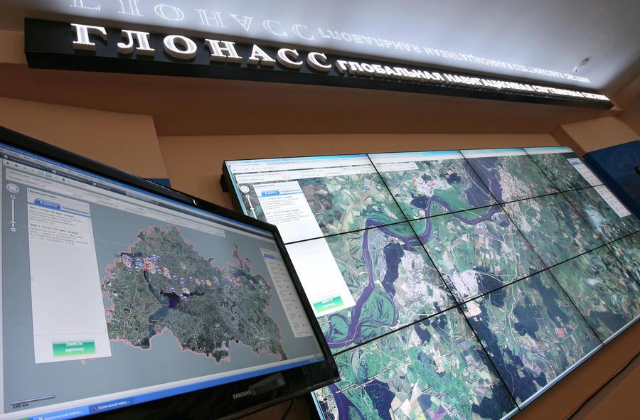 Россия и Китай объединят свои навигационные системы