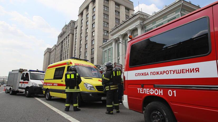 Российские мобильные операторы перейдут на единый номер «112»
