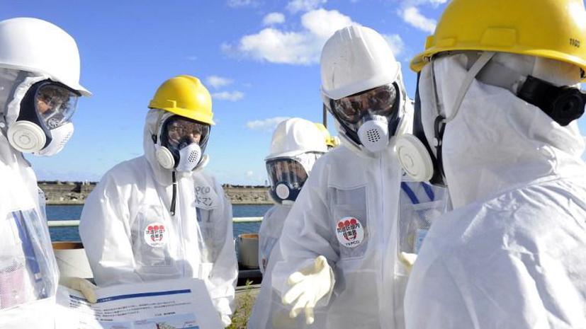 Власти Японии потратят миллиард долларов на захоронение радиоактивной почвы