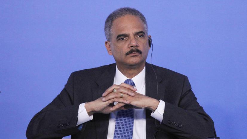 Генеральный прокурор США подозревается в лжесвидетельстве
