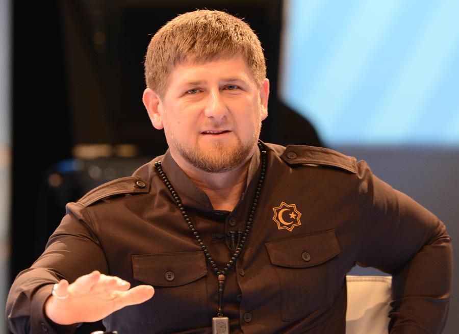 Рамзан Кадыров: «Исламское государство» не угрожает южным границам России