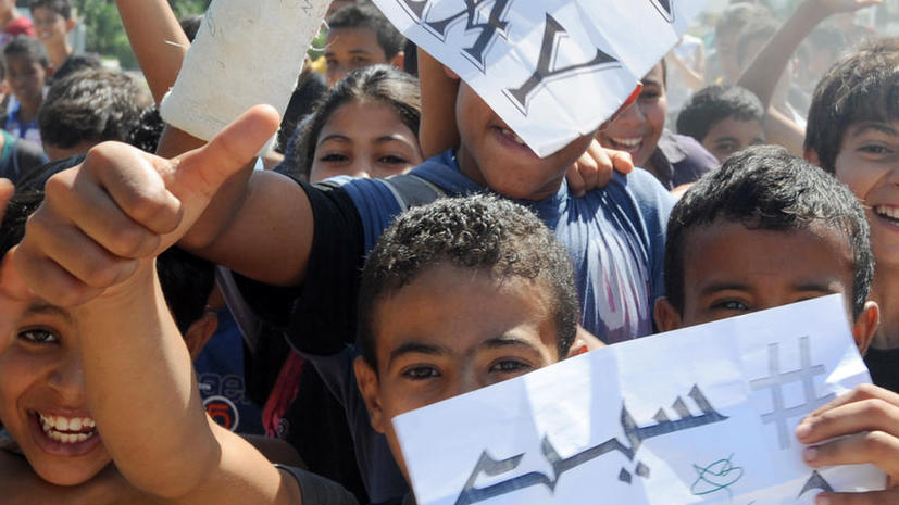 Тунисcкий рэпер отправился в тюрьму за «оскорбляющие власть» песни