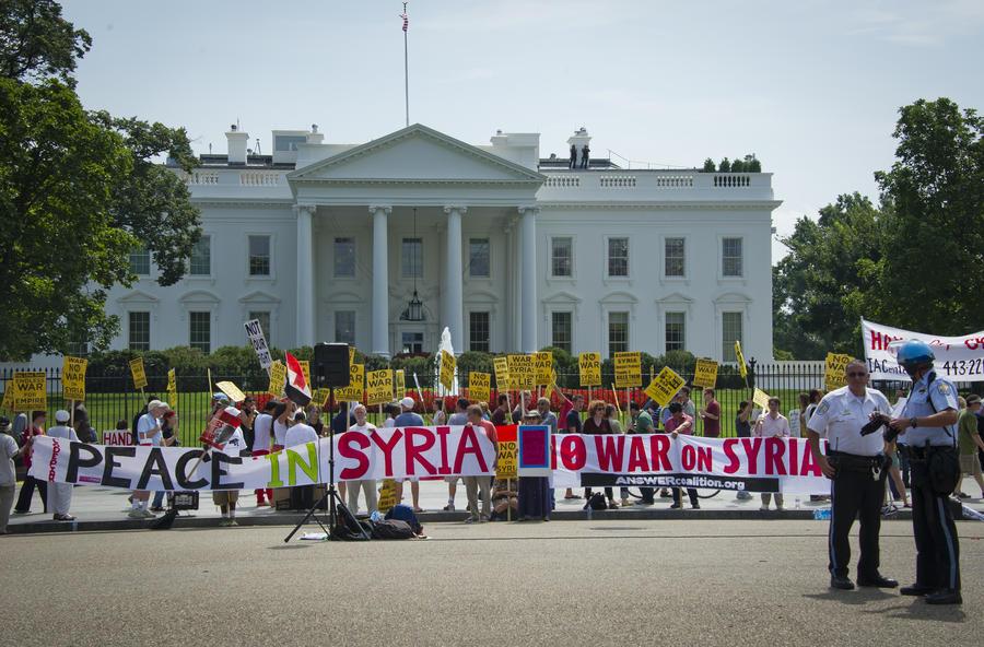 Вашингтон: Ещё 14 стран выступили в поддержку инициатив США по Сирии