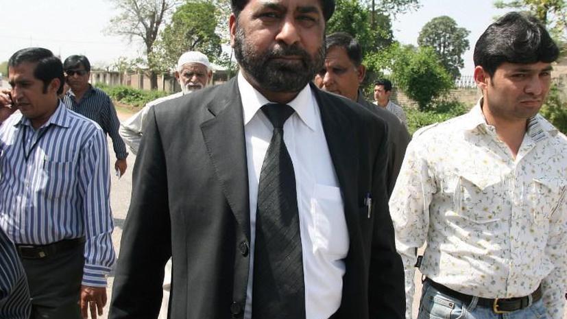 В Пакистане застрелен прокурор по делу об убийстве экс-премьера Бхутто