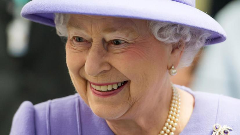 Доходы британской королевы вырастут на £5 млн в год
