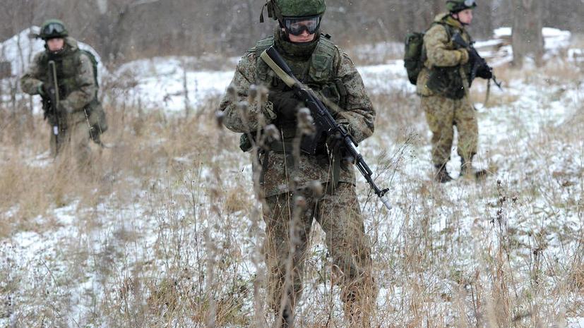 Российской военной экипировкой «солдата будущего» «Ратник» заинтересовались зарубежные страны