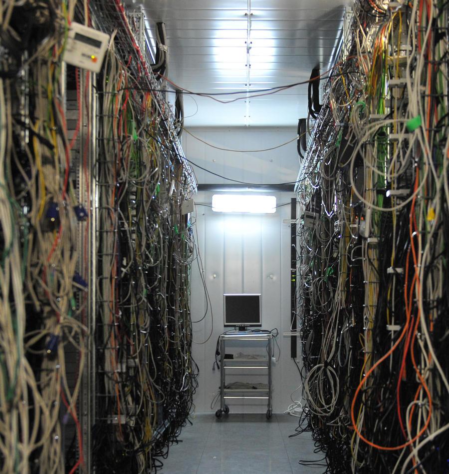 СМИ: Россия и Иран опережают США в области кибербезопасности