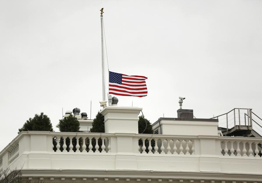 Американский политолог: США делают из России врага, чтобы ощутить собственную значимость
