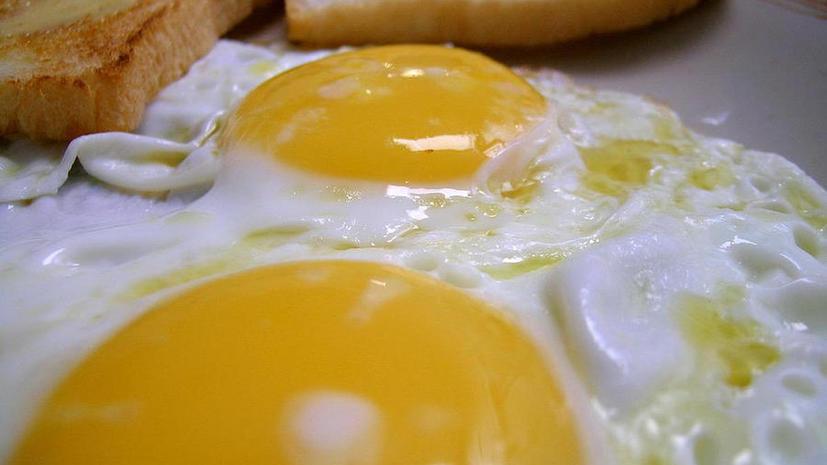 Исследование: Отсутствие завтрака приводит к сердечным приступам