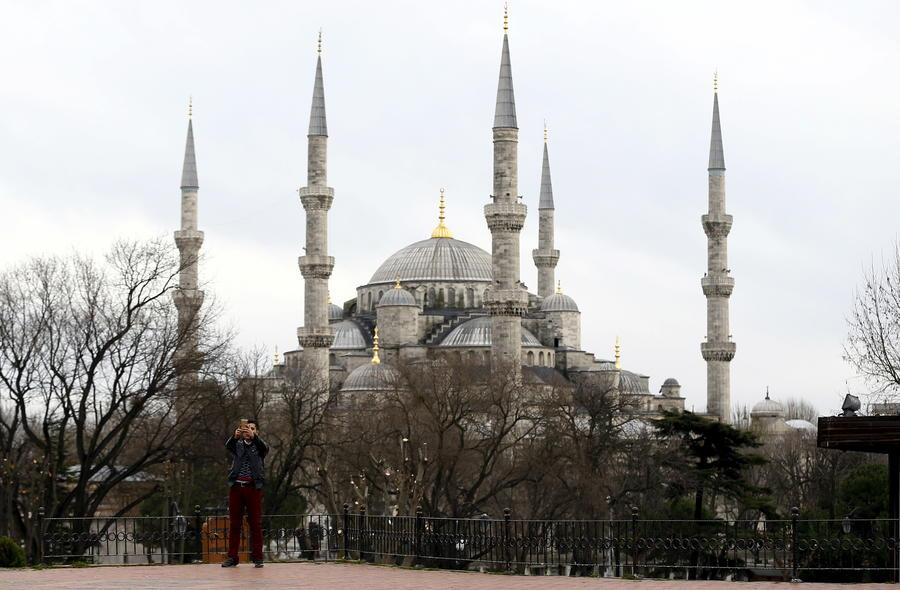 Турки стали считать Россию большей угрозой, чем Израиль