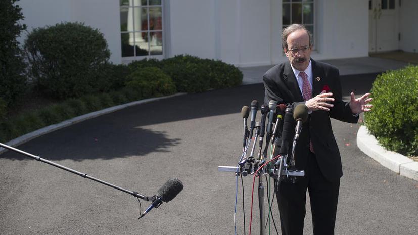 Конгресс США готов рассмотреть резолюцию по Украине