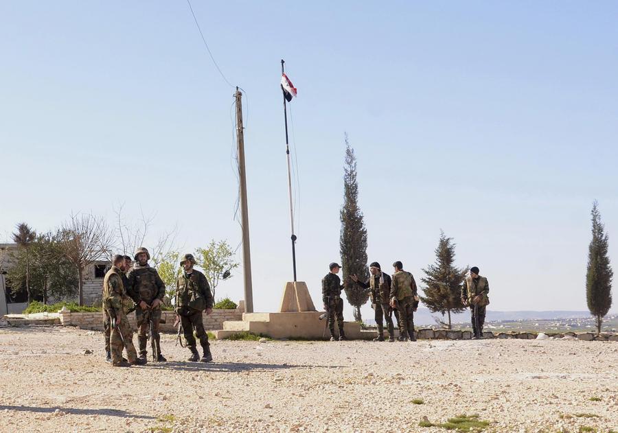 МИД Сирии: Лига арабских государств стала «заложницей своей ангажированной позиции»