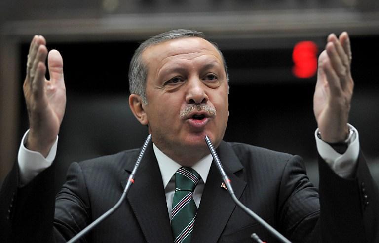 Власти Турции сняли с должности 350 офицеров полиции