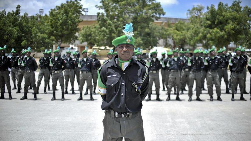 Нигерийские экстремисты использовали мирных жителей как живые щиты