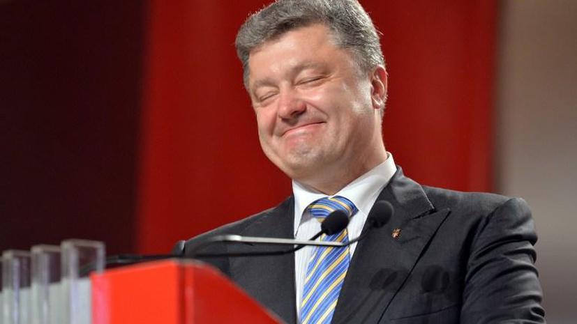 Global Research: Украинский кризис – уловка Запада для дестабилизации России