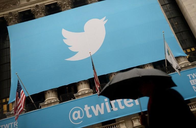 Twitter начал тестировать функцию определения местоположения пользователей
