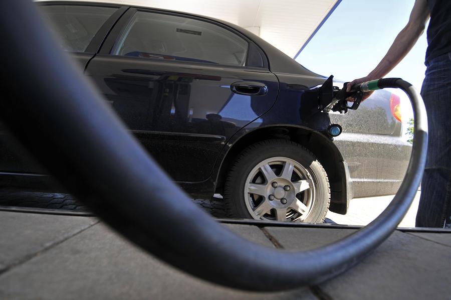 Правительство России обязало АЗС торговать газом