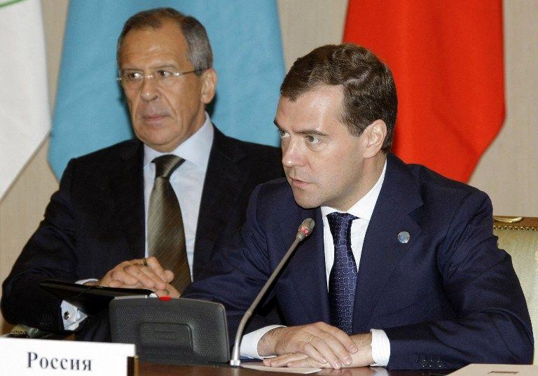 Россия вышла из соглашения с США по борьбе с преступностью