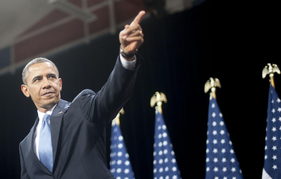 Foreign Policy: Обама хочет провести с Россией секретные переговоры по СНВ
