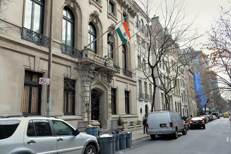 Индия прекратила поставки беспошлинного алкоголя в американские консульства
