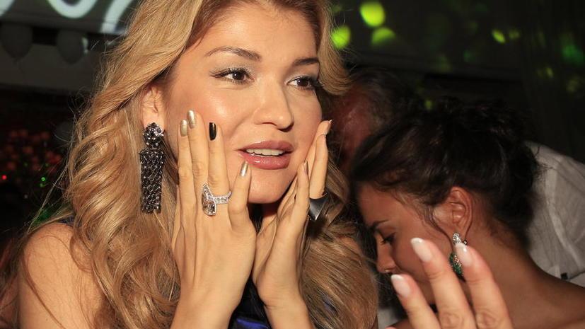 Дочь президента Узбекистана прояснила ситуацию со своим пребыванием в полиции