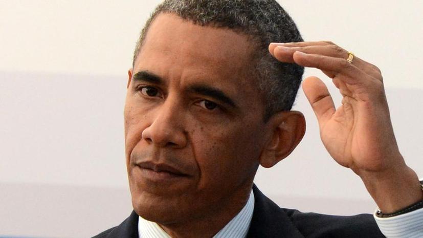 Российский адвокат Александр Зорин намерен подать в суд на Барака Обаму