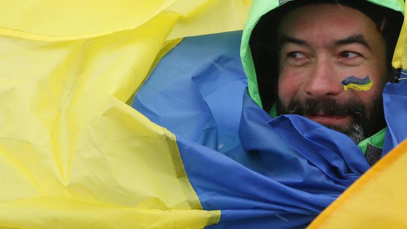 Экс-сотрудник чешских спецслужб: Украинцам пора опомниться и перестать винить во всём Россию