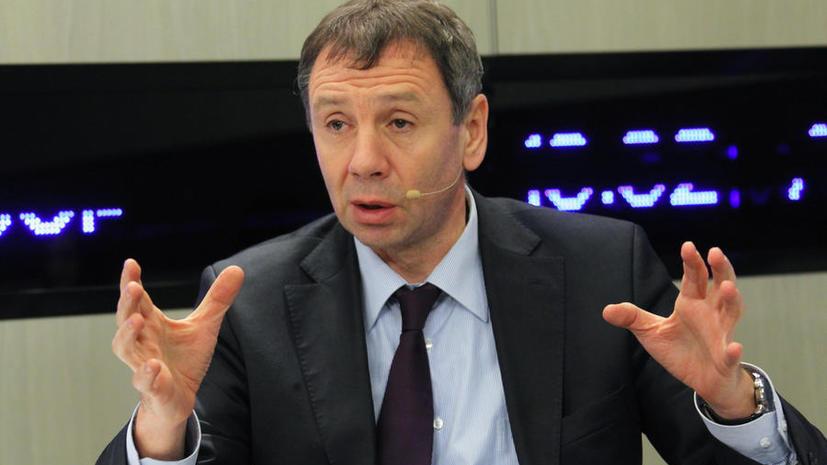 Сергей Марков: Оппозиция планирует изолировать власти РФ, чтобы на Западе не знали о позиции Путина