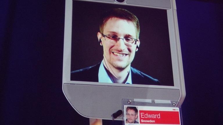 Западные СМИ: В России Сноуден счастлив – назло американской пропаганде