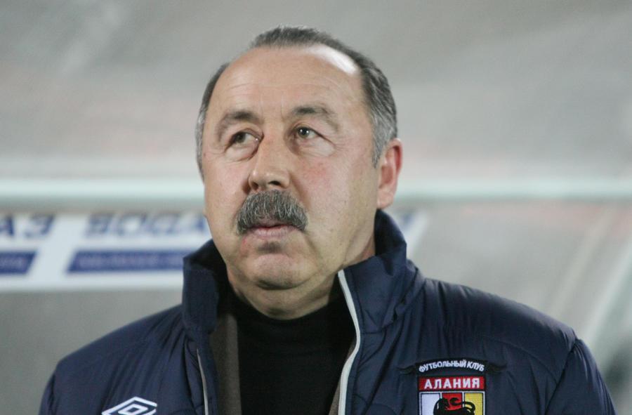 Валерий Газзаев: Футболисты «Алании» третий месяц не получают зарплату