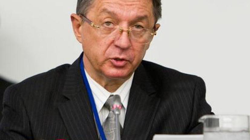 Постпред Украины в ООН: Новая власть в стране сформирована легитимно