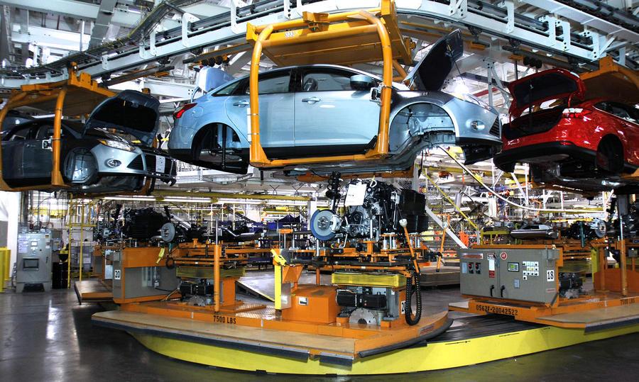 Ford теряет клиентов и закрывает заводы по всему миру