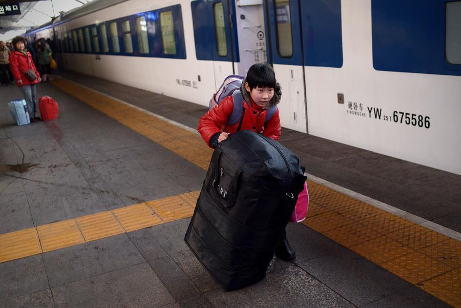 Китай и США свяжет высокоскоростная железная дорога