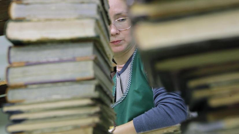 Житель Техаса угодил в тюрьму за то, что не вернул книгу в библиотеку
