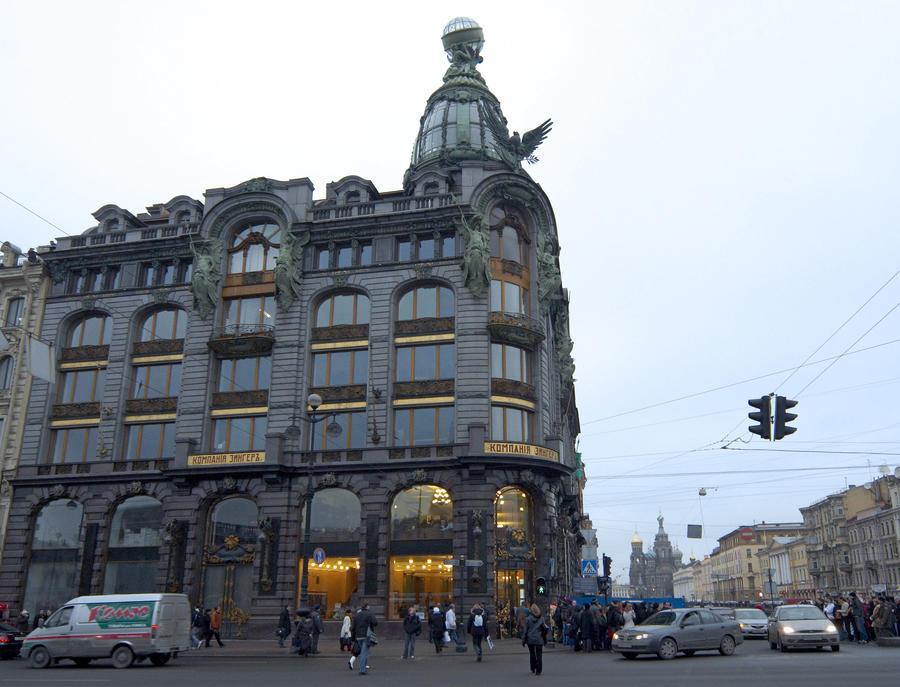 В офисе «ВКонтакте» идет обыск по делу о наезде на инспектора ДПС