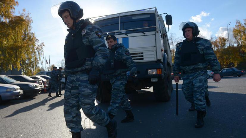 Двоих руководителей овощебазы в Бирюлёве задержали, третий объявлен в розыск