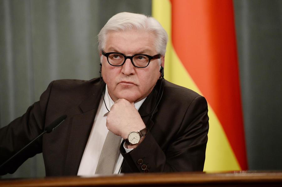 СМИ: Глава МИД ФРГ призвал ЕС проявить «гибкость» к России в вопросе Украины
