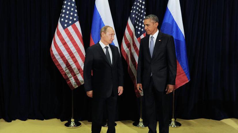 Американские СМИ: Франция предпочла бойца Путина университетскому философу Обаме